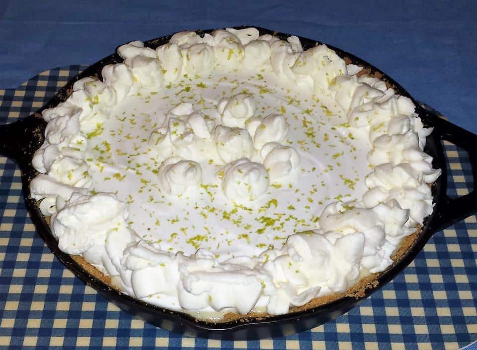 Key West Key Lime Pie