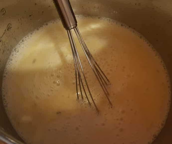 """Condensed """"Cream of Anything"""" Soup Recipe"""