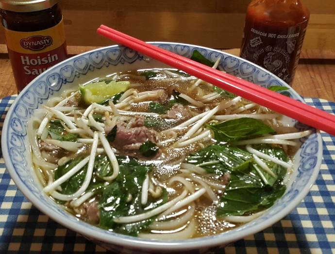 Image result for vietnamese pho