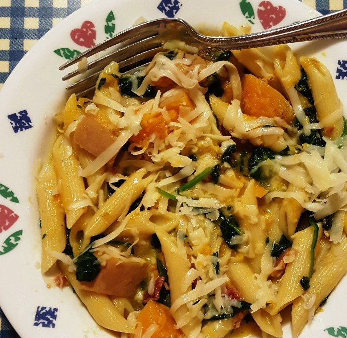 how to make pasta in pressure cooker