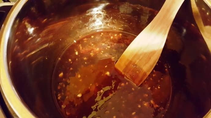 Combine Ingredients in Cooking pot