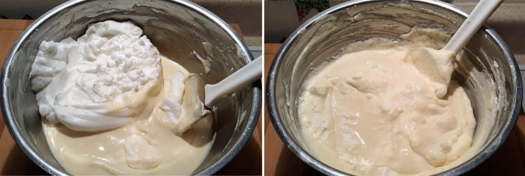 Fold in Egg Whites