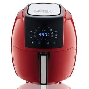 GoWise Air Fryer 5.8 Quart