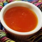 Easy 5 Minute Apricot Glaze Recipe