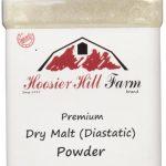 Hoosier Hill Farm Dry Malt (Diastatic) baking Powder