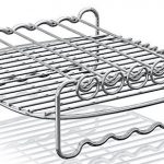 Philips Airfryer Double Layer Rack Skewers for Avance XL