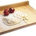 Snow River 18 x 24 Inch Pastry Board