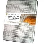 Stainless Steel Cooling and Baking Rack