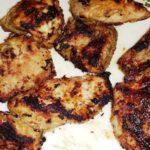 Thịt Nướng Vietnamese BBQ Pork