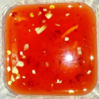 Nuoc Cham (Vietnamese Dipping Fish Sauce)