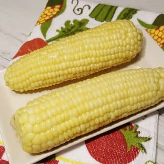 Instant Pot Pressure Cooker Corn on the Cob