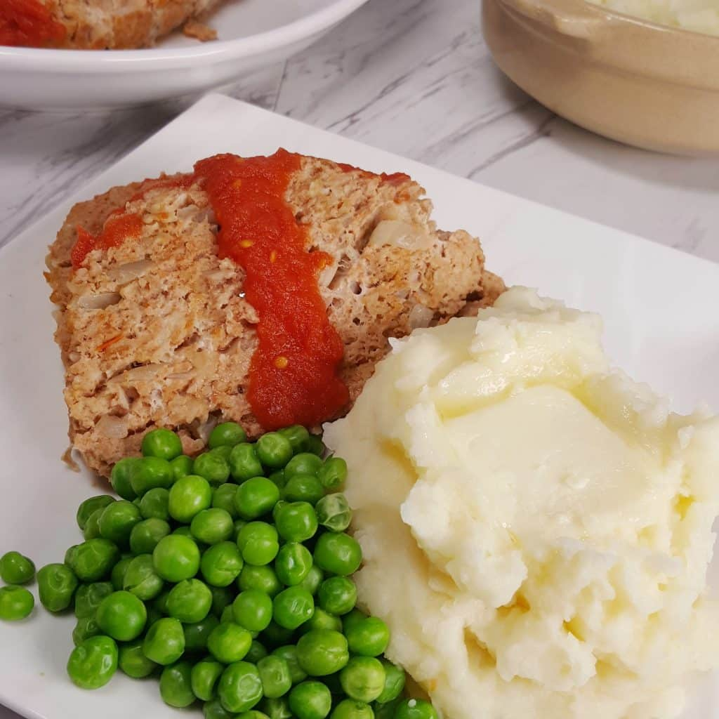 Pressure Cooker Turkey Meatloaf Instant Pot This Old Gal