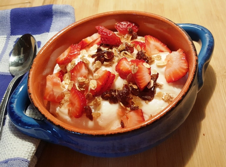 Instant Pot DUO Greek Yogurt
