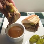 Instant Pot French Dip