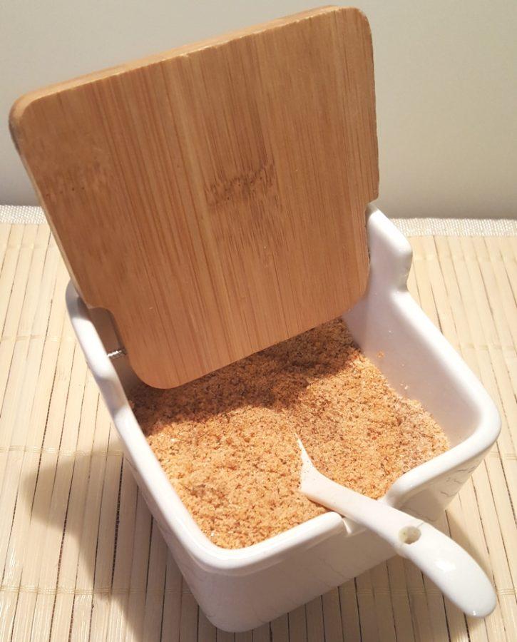 This Old Gal's Seasoned Salt