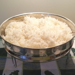 Instant Pot Pressure Cooker Perfectly Cooked Pot In Pot Rice