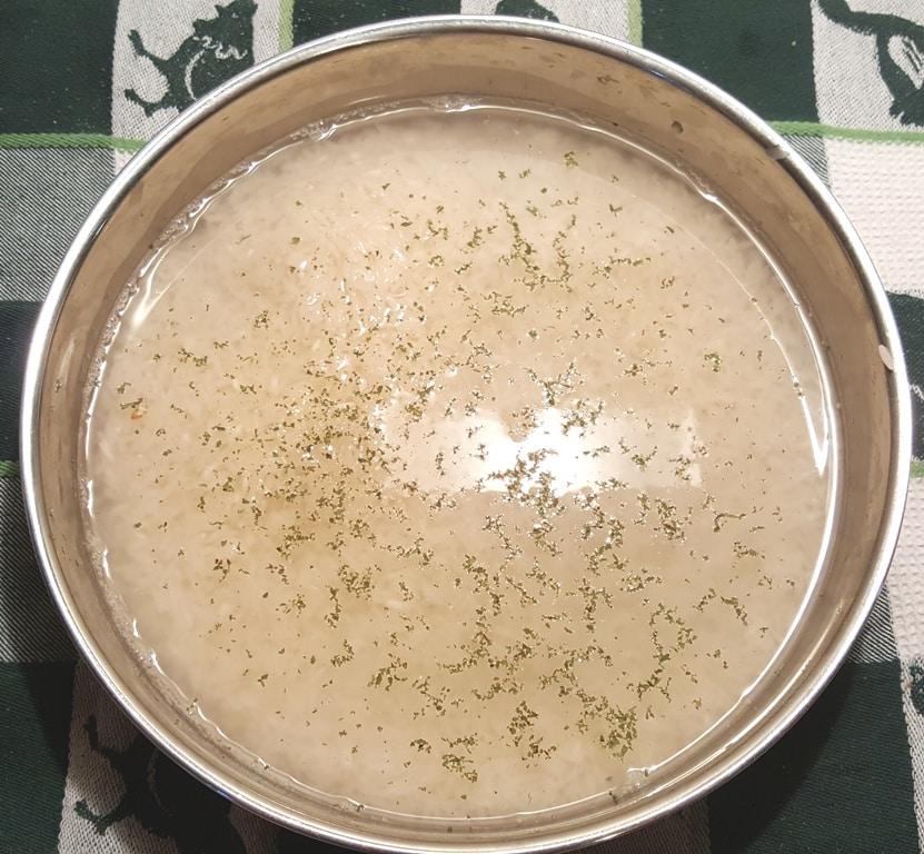 Prepare your Cilantro Lime Rice