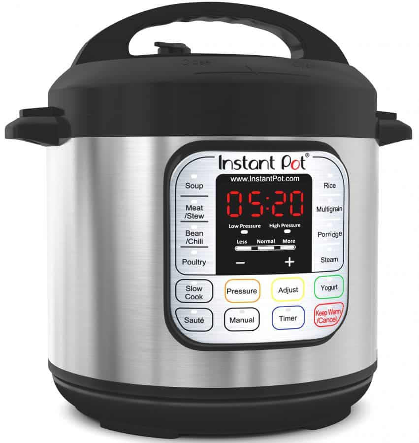 Instant Pot DUO 7in1 6 Quart Sale