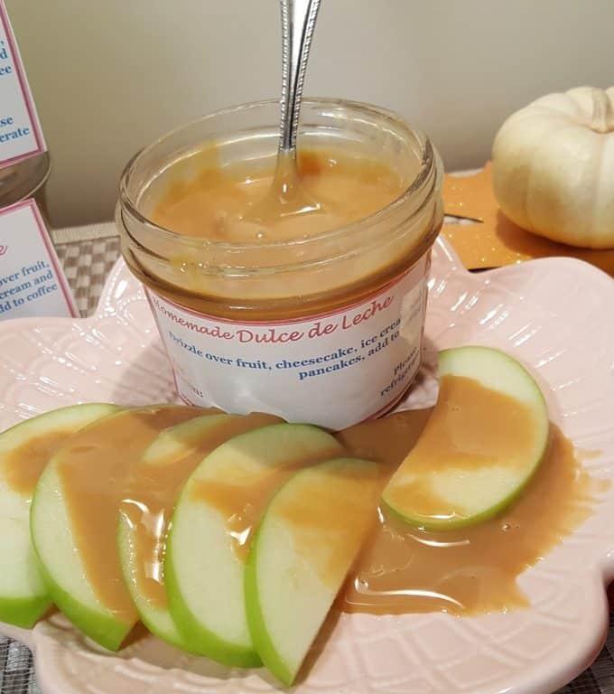 Slow Cooker Simple Dulce de Leche Recipe Image
