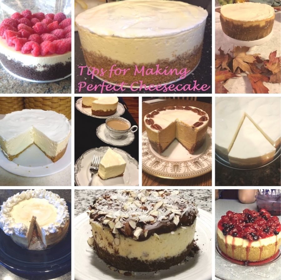Perfect Pressure Cooker Cheesecake Tips & Guide