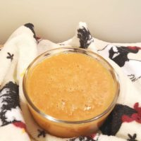 Hamburger Hamlet's Secret Apricot Sauce