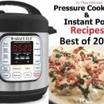 10 Best Instant Pot and Pressure Cooker Recipes of 2016 2017 2018