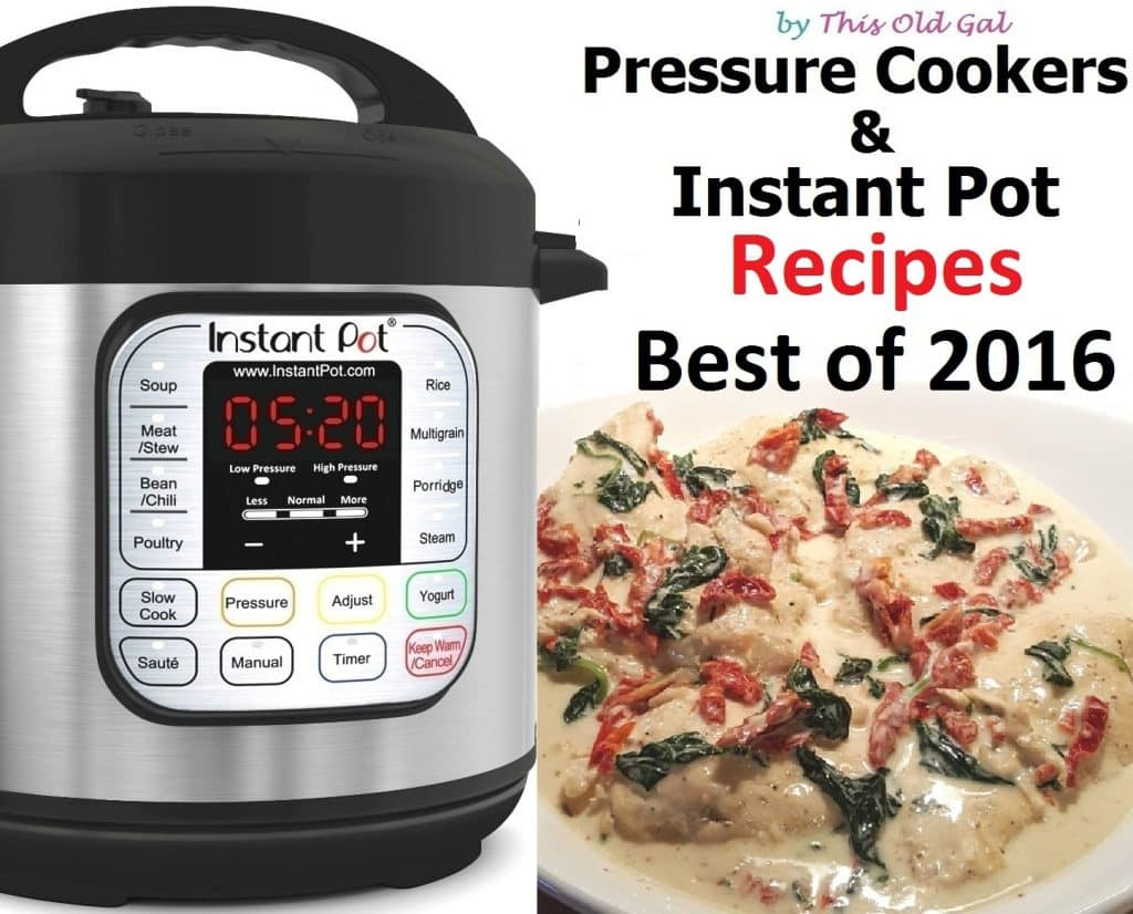Pressure Cooker  - Magazine cover