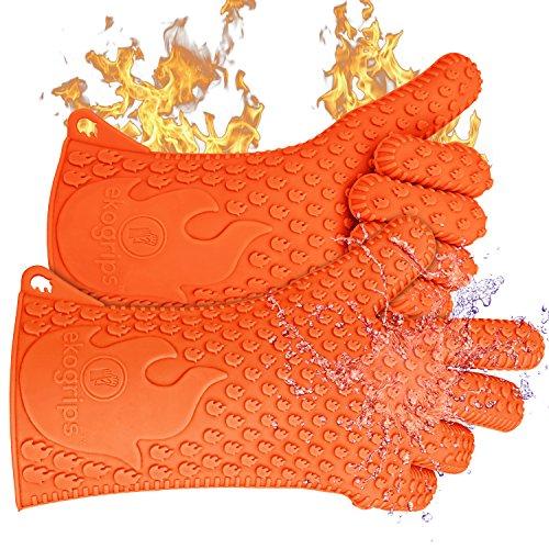 Best Silicone Gloves
