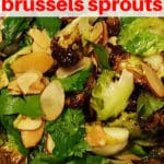 Air Fryer Cleo Hollywood Brussels Sprouts