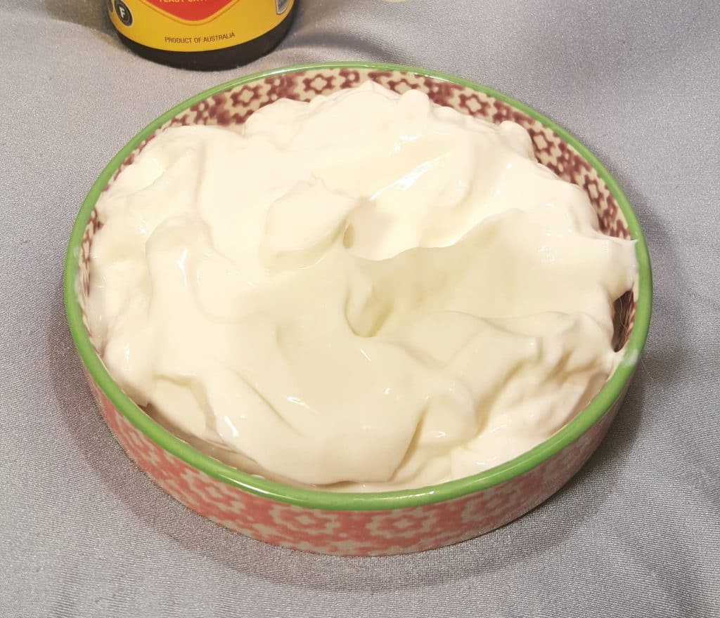 Instant Pot Homemade Noosa Yoghurt {Sweet Honey Yogurt}