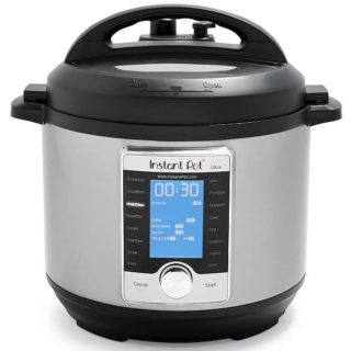 BRAND NEW! Instant Pot Ultra 6 Quart Multi-Cooker