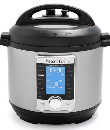 Instant Pot Ultra 6 Quart Multi-Cooker