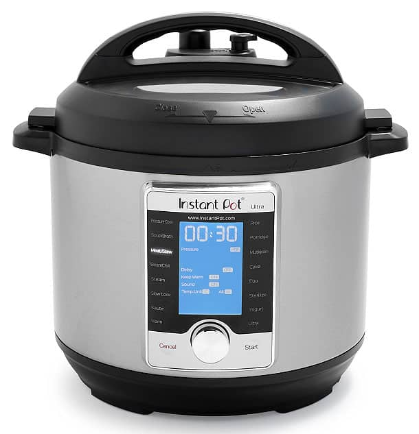 Instant Pot Ultra 6 Quart Multi-Cooker Sur La Table