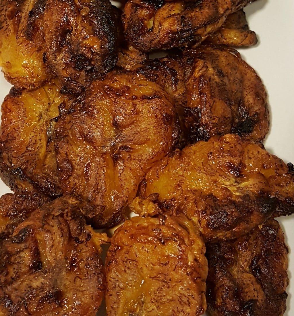 Keto Air Fryer Recipes Sides