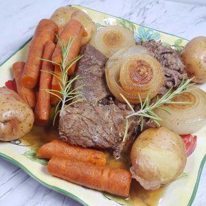Instant Pot Classic Pot Roast