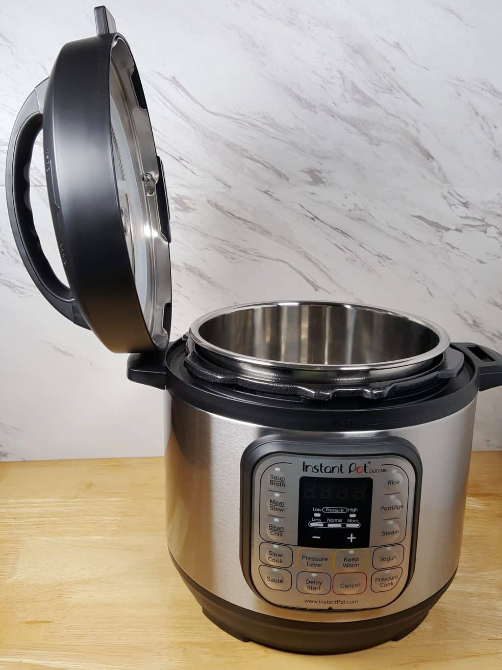Instant Pot Duo Mini 7-in-1 Lid Holder