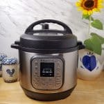 Instant Pot Duo Mini 7-in-1 (Mini *Plus* to me)