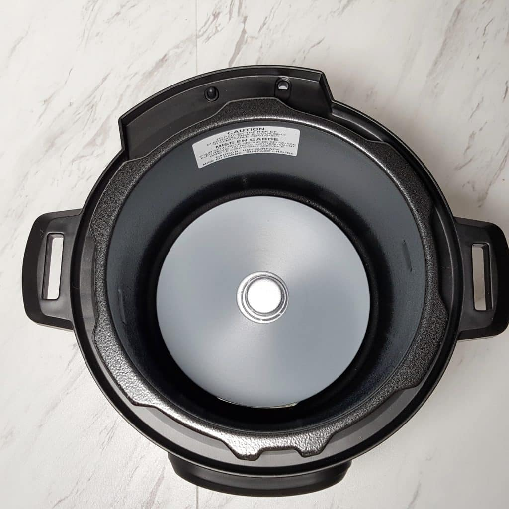Instant Pot 7-1 DUO Mini Heating Element