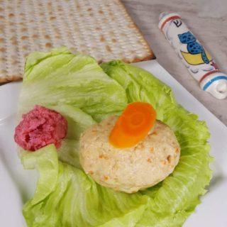 Homemade Pressure Cooker Gefilte Fish {Jewish Fish Balls}
