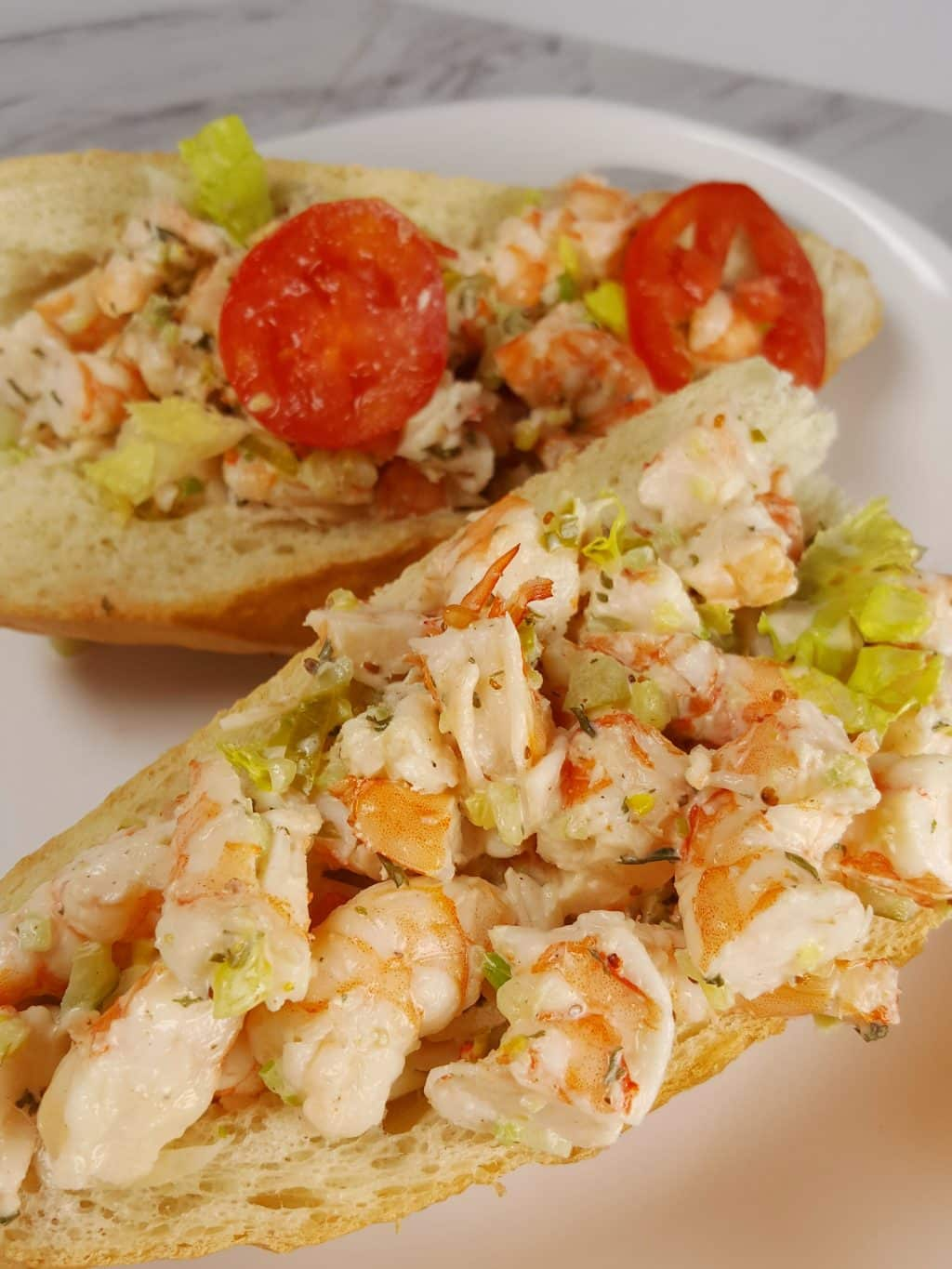 Lobster Po Boy New Orleans | Lobster House