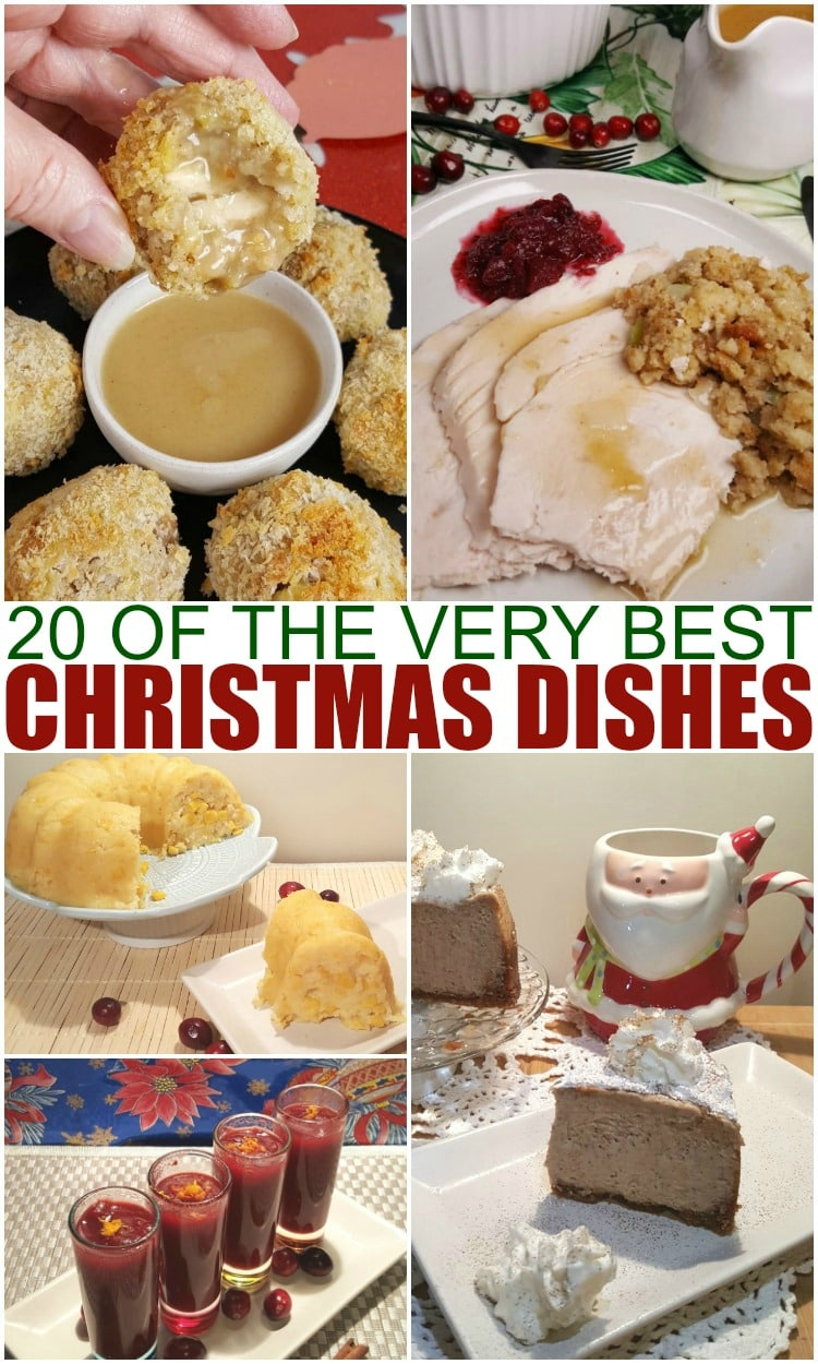 Pressure Cooker and Instant Pot Recipes for Christmas