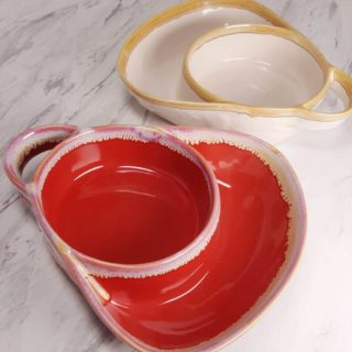 This Old Gal Soup and Snack Bowl Giveaway