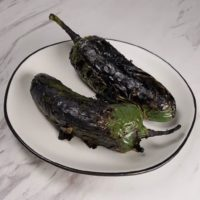 How to Roast & Char Peppers