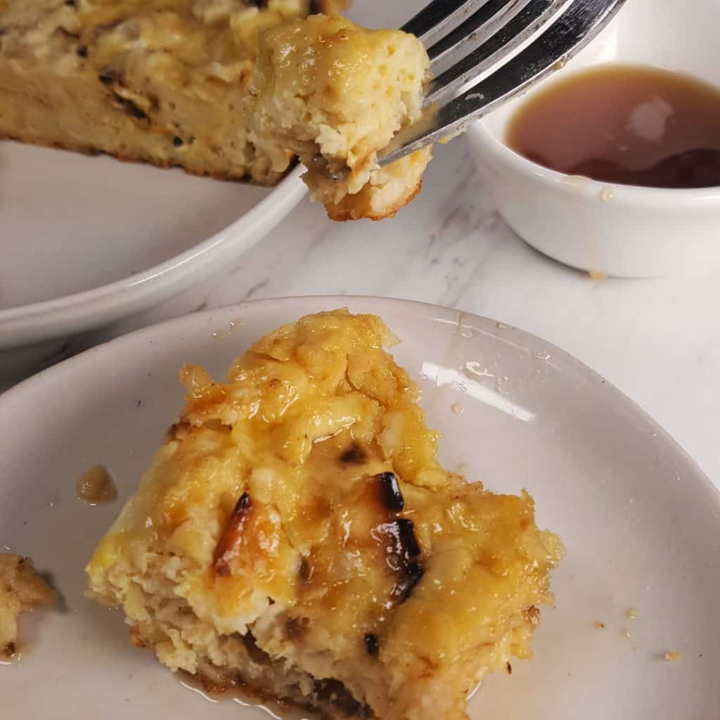 Instant Pot Passover Matzo Brie