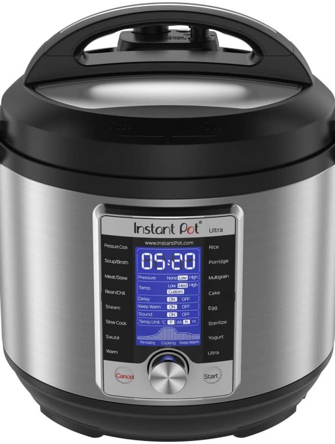 Instant Pot Ultra 6 Quart