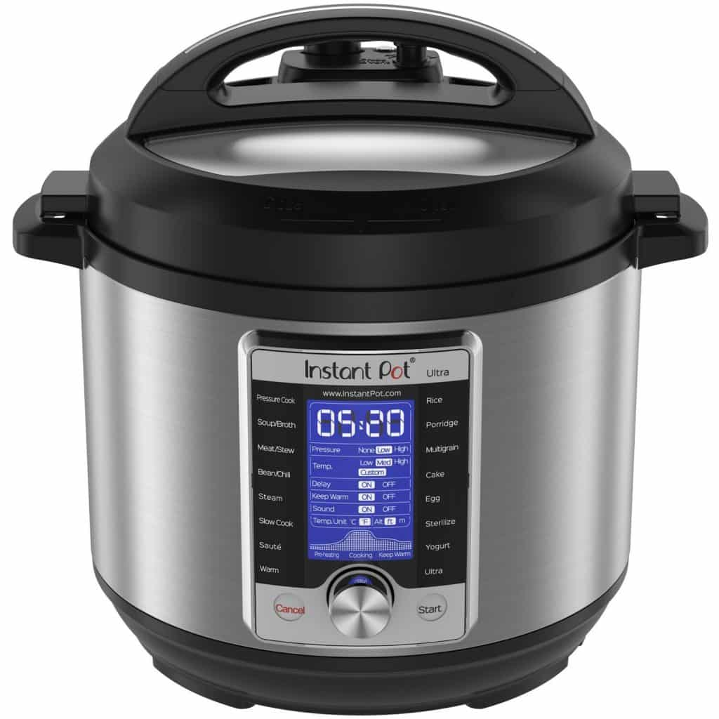 Instant Pot Ultra 6 Quart