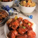 Instant Pot GEM Multi-Cooker Sweet and Sour Pork