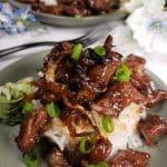 Instant Pot Thai Moo Wan Sweet Pork