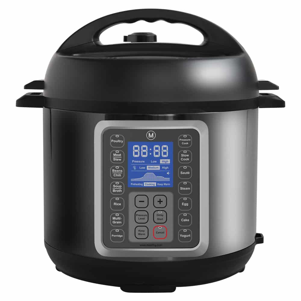 Meet Mealthy MultiPot