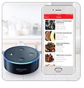 Integrated Alexa